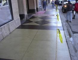 Speciality Concrete